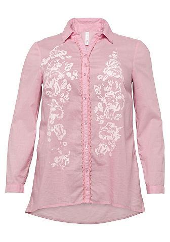 SHEEGO CASUAL Sheego блузка длинная