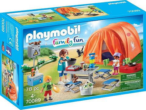 ® Familien-Camping »Family F...
