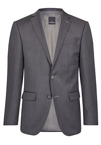 DANIEL HECHTER Сочетание & Match костюм пиджак 10...
