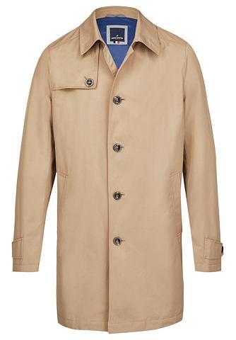 DANIEL HECHTER Trench пальто