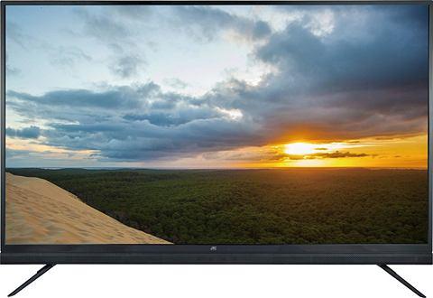 JAY-TECH GR0DD-NSS50 LED-Fernseher (126 cm / (5...