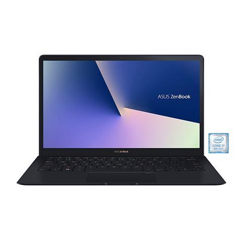 ZenBook UX391FA-AH009T ноутбук »...