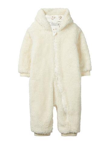 Teddy костюм зимний