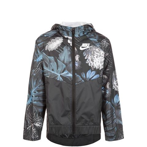 Куртка ветровка »Windrunner Aop1...