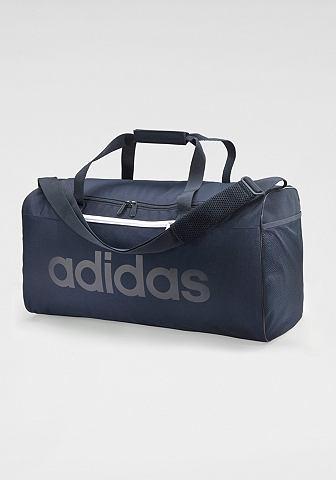 ADIDAS Спортивная сумка »LINEAR CORE DU...