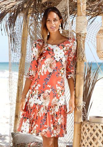 S.Oliver Paplūdimio suknelė