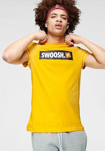 Футболка »M NSW футболка SWOOSH ...