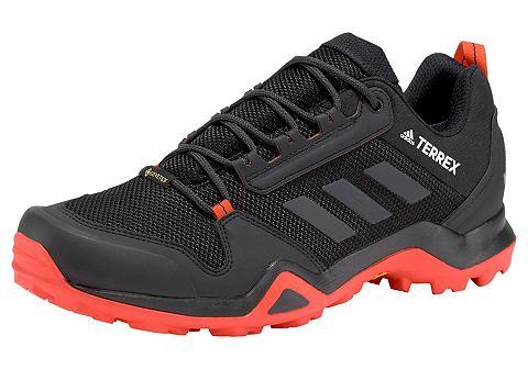 Ботинки »TERREX AX3 GORETEX&laqu...