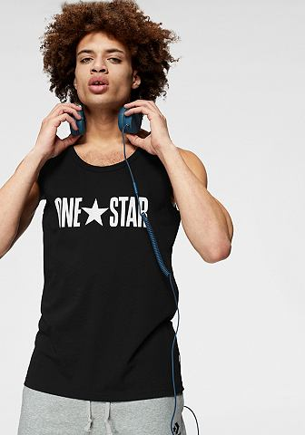 CONVERSE Топ » ONE STAR TANK«