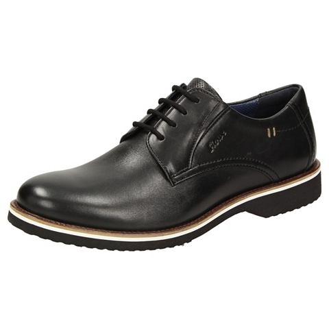 Ботинки со шнуровкой »Dilip-702-...