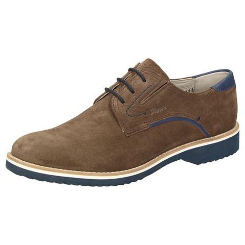 Ботинки со шнуровкой »Encanio-70...