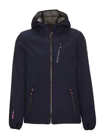 KILLTEC Куртка с теплой подкладкой »Ilys...