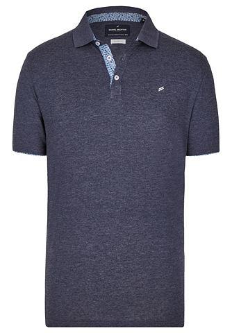DANIEL HECHTER Stylisches футболка поло футболка