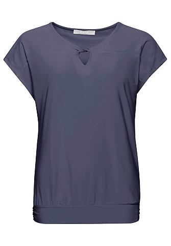 Блузка-рубашка »JULIE #«