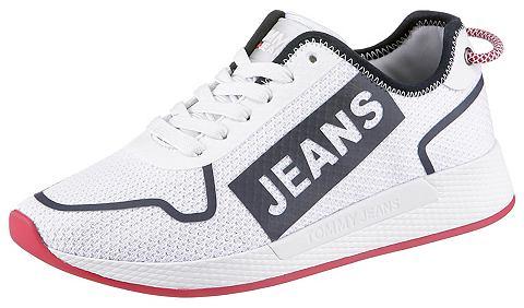 TOMMY джинсы кроссовки на танкетке &ra...