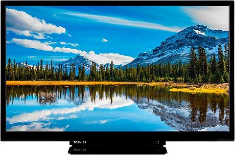 TOSHIBA 24W2963DA LED-Fernseher (60 cm / (24 Z...