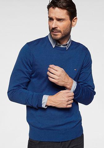 Пуловер с круглым вырезом »COTTO...
