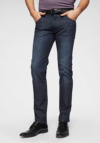 BUGATTI Узкие джинсы »Flexcity«