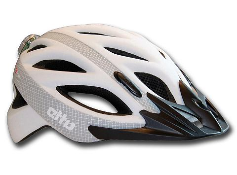 Велосипедный шлем »City Safe&laq...