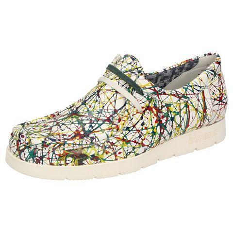 Ботинки со шнуровкой »Grash.-H19...