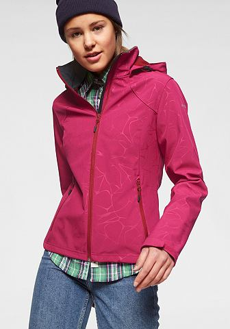 ICEPEAK Куртка с теплой подкладкой »VILM...
