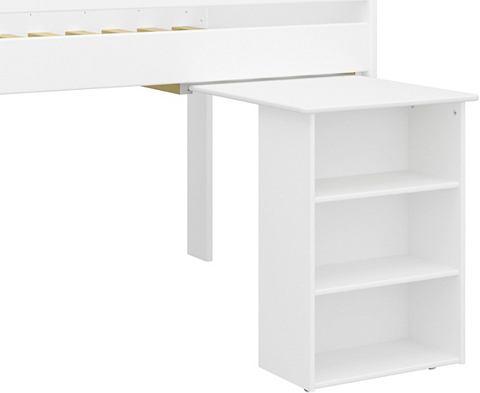 Anbau-Schreibtisch »Alba«