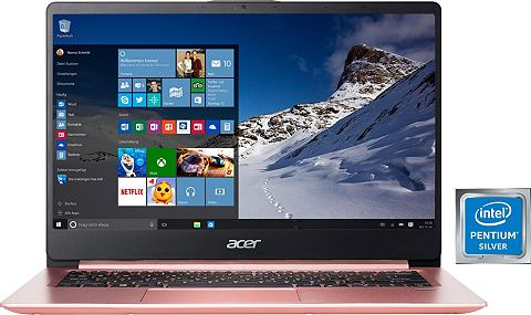 Swift 1 ноутбук (356 cm / 14 Zoll Inte...