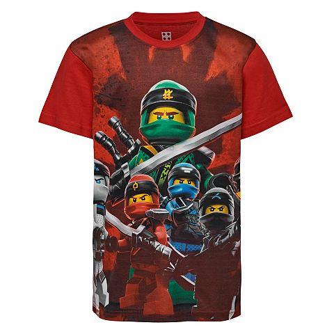 LEGO WEAR LEGO® Wear футболка »CM-5025...