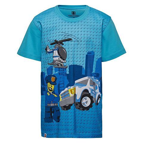 LEGO WEAR LEGO® Wear футболка »CM-5027...
