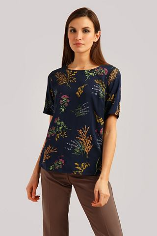 FINN FLARE Блузка с angesagtem цветочный узор