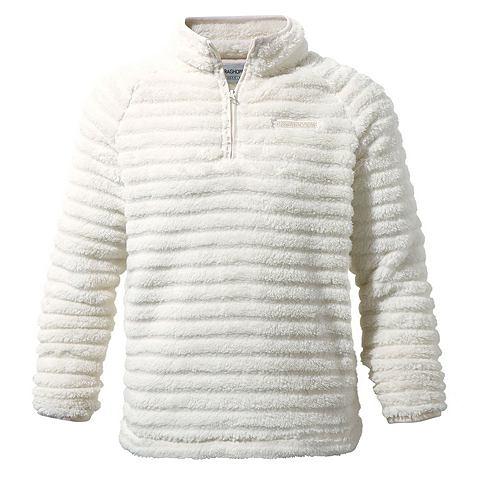 CRAGHOPPERS Флисовий пуловер