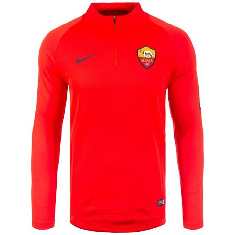 NIKE Спортивный свитер »As Rom Dry Sq...