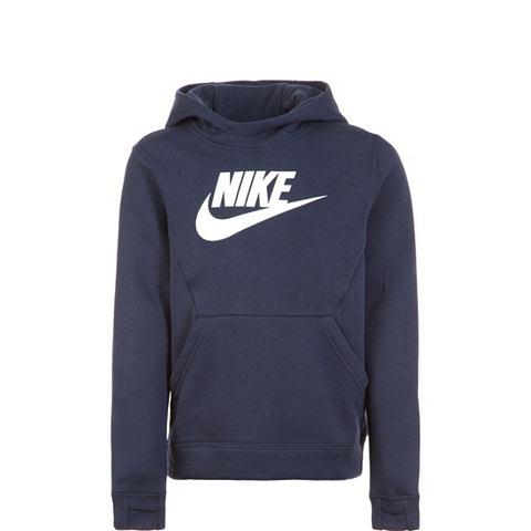Пуловер с капюшоном »Club Fleece...