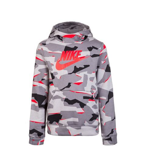 NIKE SPORTSWEAR Пуловер с капюшоном »Sportswear&...