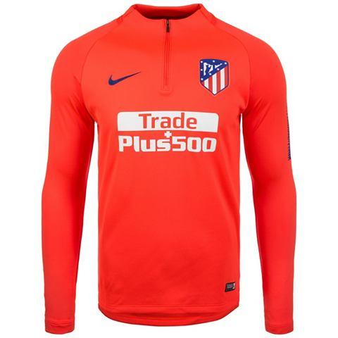 NIKE Спортивный свитер »Atletico Madr...