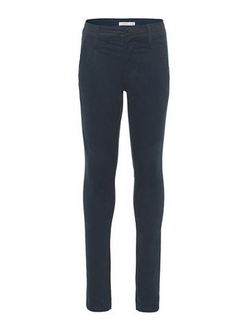 Twill брюки узкие брюки