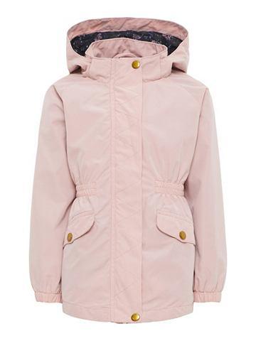 Водостойкий Übergangs куртка
