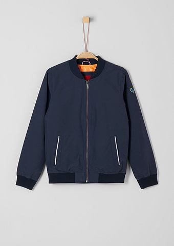 Куртка с Reflektor-Details для Jungen