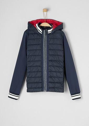 Funktionale куртка в Fabric сочетание ...