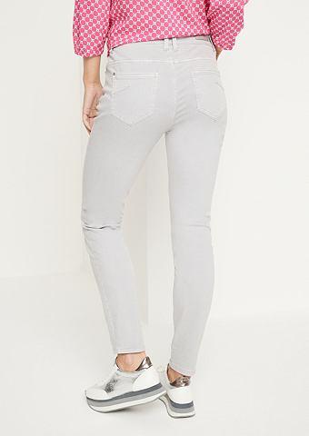 COMMA Coloured джинсы с smarten элементы