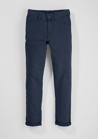 Облегающий Seattle: брюки стрейч для J...