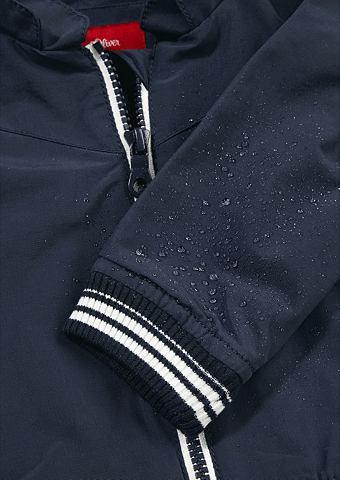 Куртка в Bomber-Style для Babys