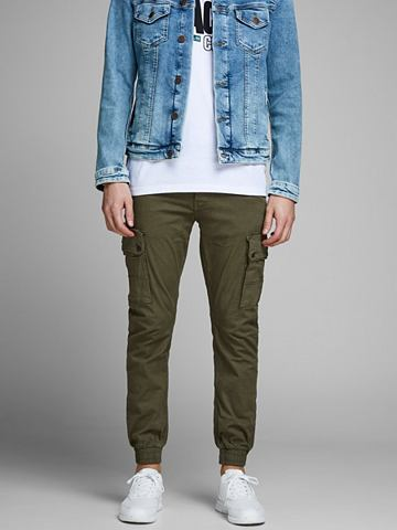 JACK & JONES Jack & Jones Paul AKM 168 Anti-Fit...