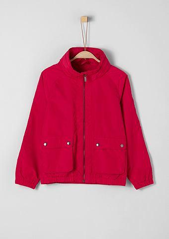 S.OLIVER RED LABEL JUNIOR Куртка в Nylon-Optik для Mädchen