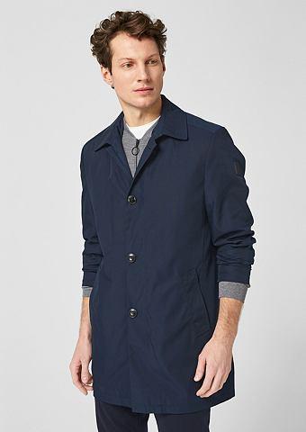 S.OLIVER BLACK LABEL Klassisch eleganter пальто