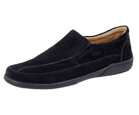 BRÜTTING туфли-слиперы »Beq...