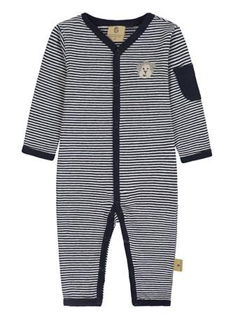 Пижама детская полосатая