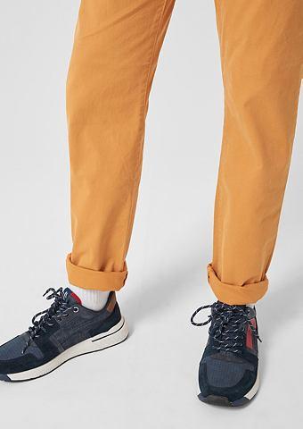 Sneck Зауженные деликатный брюки узкие...