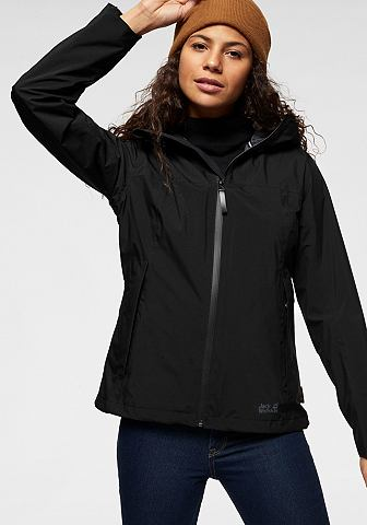 Куртка »JWP SHELL«