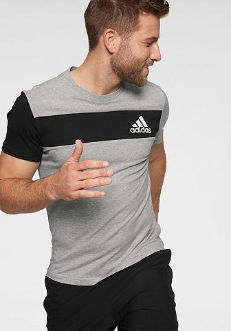 Футболка »SOLID футболка BRND&la...